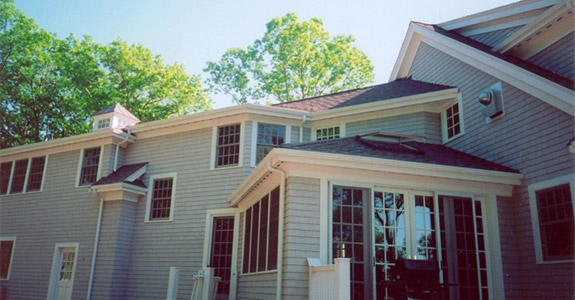 Seamless Gutter Installation Amp Cleaning In Wrentham Ma